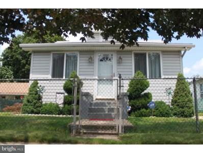 64 Smith Avenue, Hamilton Twp, NJ 08619 - #: 1002127786