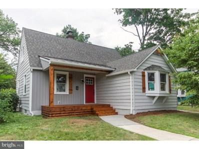 250 Spruce Street, Audubon, NJ 08106 - MLS#: 1002127788