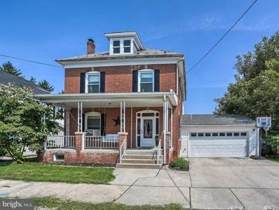 9 Linden Avenue, Hanover, PA 17331 - #: 1002127802