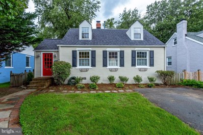 6426 14TH Street, Alexandria, VA 22307 - MLS#: 1002127836