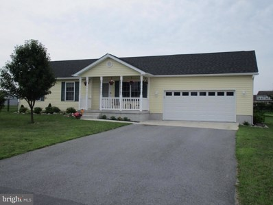 115 Tather Drive, Martinsburg, WV 25405 - MLS#: 1002127940