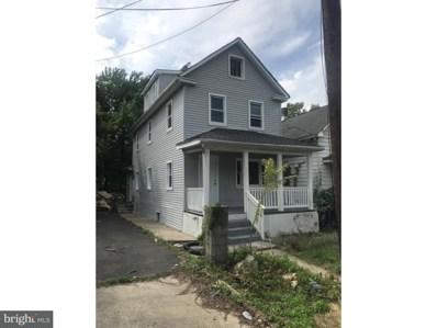 339 Stokes Avenue, Ewing, NJ 08638 - MLS#: 1002127944