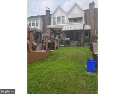 6314 Torresdale Avenue, Philadelphia, PA 19135 - MLS#: 1002127946