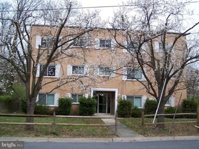311 Dawson Avenue, Rockville, MD 20850 - MLS#: 1002127954