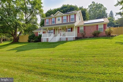 5821-A  Bells Lane, Frederick, MD 21704 - #: 1002128018