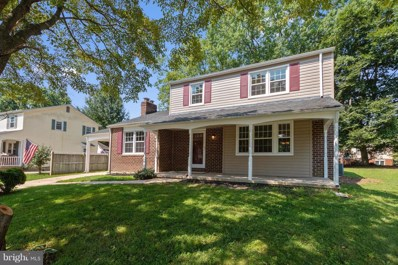 504 Applewood Drive, Bel Air, MD 21014 - #: 1002128032