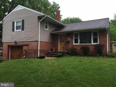 8519 Oglethorpe Street, New Carrollton, MD 20784 - MLS#: 1002128052