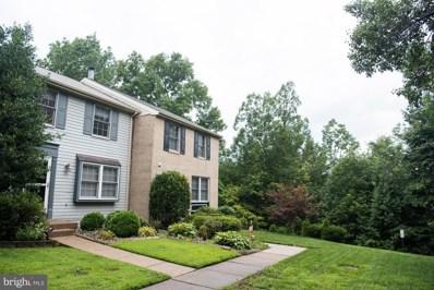 402 Ridgecrest Court, Stafford, VA 22554 - MLS#: 1002128146