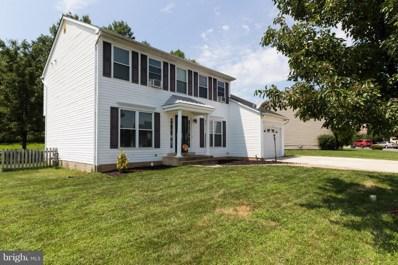 5713 Rhode Island Drive, Woodbridge, VA 22193 - MLS#: 1002128150