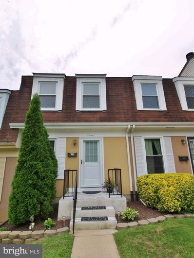 3509 Saluda Road, Baltimore, MD 21236 - MLS#: 1002128156