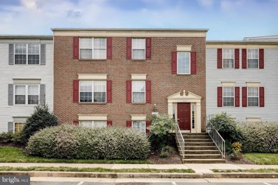 1105 Huntmaster Terrace NE UNIT 102, Leesburg, VA 20176 - MLS#: 1002128196