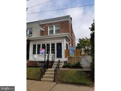 4405 Unruh Avenue, Philadelphia, PA 19135 - #: 1002128226