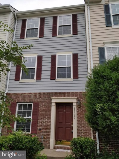 14317 Legend Glen Court, Gainesville, VA 20155 - MLS#: 1002128254