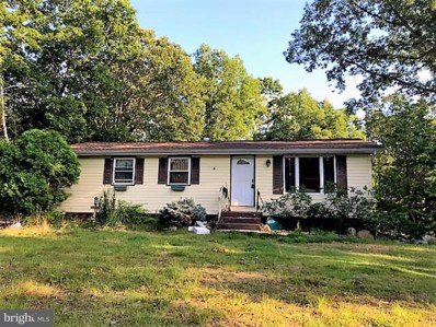 2930 Coles Mill Road, Franklinville, NJ 08322 - MLS#: 1002128300