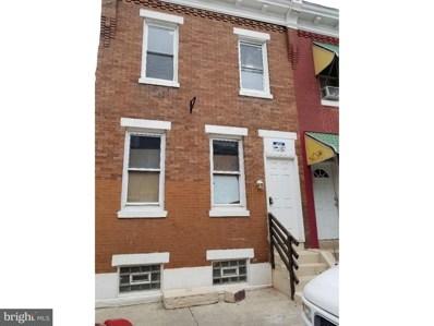 3840 N Darien Street, Philadelphia, PA 19140 - #: 1002128362