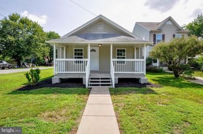 308 Third Street, Fredericksburg, VA 22408 - MLS#: 1002128380