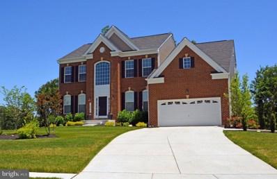 39520 Lindsey Way, Mechanicsville, MD 20659 - MLS#: 1002128392