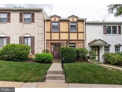 202 Glen Place, Elkins Park, PA 19027 - MLS#: 1002128448