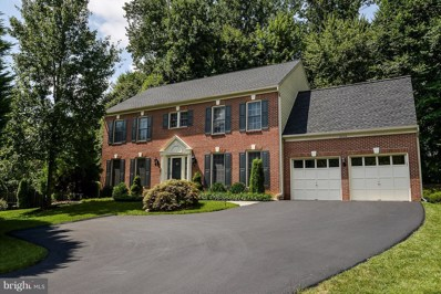 8504 Oak Pointe Way, Fairfax Station, VA 22039 - #: 1002128460