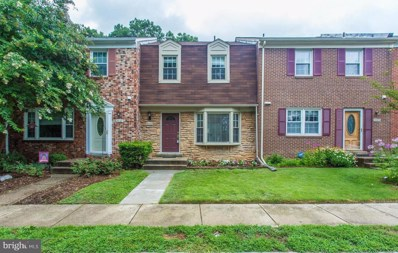3008 Choctaw Ridge Court, Woodbridge, VA 22192 - MLS#: 1002128462