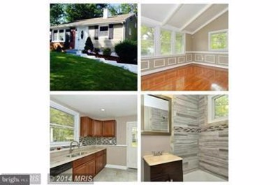 402 Barrymore Drive, Oxon Hill, MD 20745 - #: 1002130198