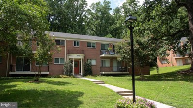 10676 Weymouth Street UNIT 2, Bethesda, MD 20814 - #: 1002130904