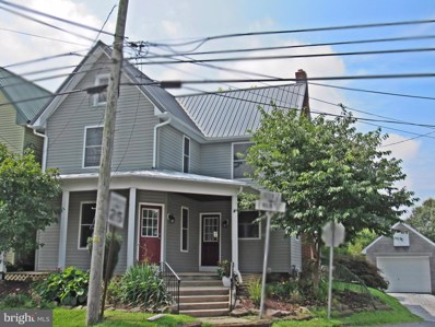 75 E Main Street, Reinholds, PA 17569 - MLS#: 1002130908