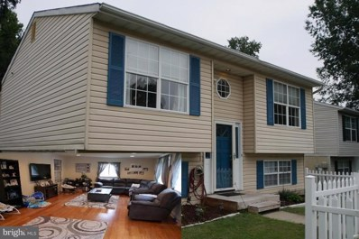 608 Waterview Drive, Orchard Beach, MD 21226 - MLS#: 1002130928