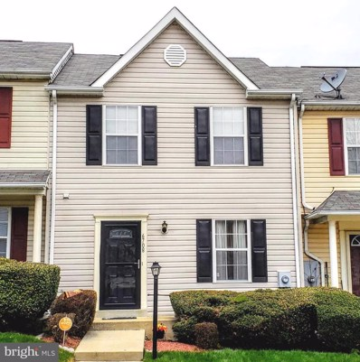 6708 Pauline Court, Bryans Road, MD 20616 - MLS#: 1002131040