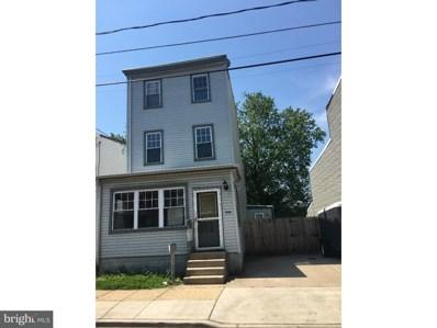844 Cumberland Street, Gloucester City, NJ 08030 - MLS#: 1002131050