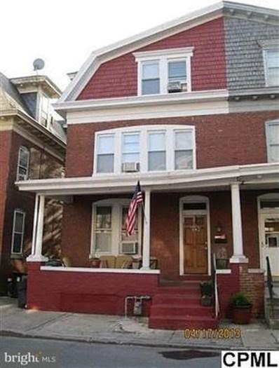 2224 Penn Street, Harrisburg, PA 17110 - #: 1002131086