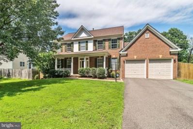 5205 Audrey Drive, Centreville, VA 20120 - #: 1002131098