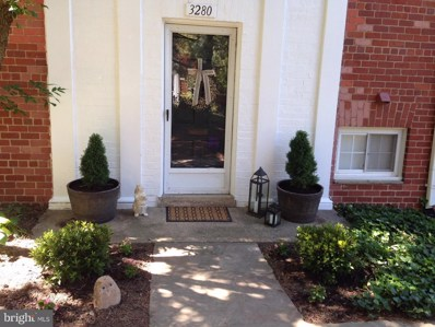 3280 Martha Custis Drive UNIT 223, Alexandria, VA 22302 - MLS#: 1002131114