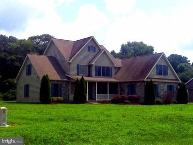 16566 Retreat Circle, Milford, DE 19963 - MLS#: 1002131132