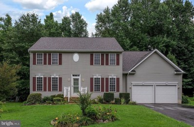 6707 Lakeland Way, Fredericksburg, VA 22407 - MLS#: 1002131152