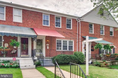 8117 Pleasant Plains Road, Baltimore, MD 21286 - MLS#: 1002131228