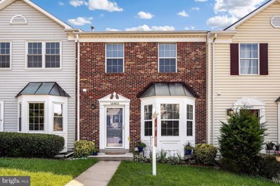 14803 Winding Loop, Woodbridge, VA 22191 - MLS#: 1002131232