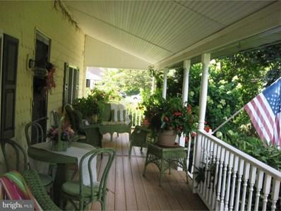 16 Circle Drive, Eagleville, PA 19403 - MLS#: 1002131252