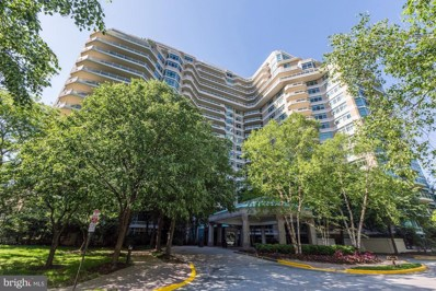 5610 Wisconsin Avenue UNIT 406, Chevy Chase, MD 20815 - #: 1002131274