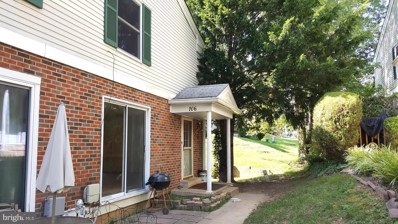 106 Hammershire Road UNIT D, Reisterstown, MD 21136 - #: 1002131318