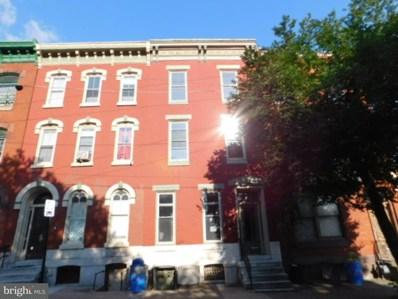 344 N 5TH Street, Reading, PA 19601 - MLS#: 1002131402