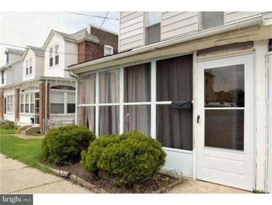 1312 E 13TH Street, Eddystone, PA 19022 - MLS#: 1002131518