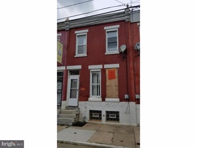 1937 Page Street, Philadelphia, PA 19121 - MLS#: 1002131534