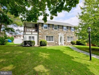 519 Brookfield Road, Drexel Hill, PA 19026 - #: 1002131568