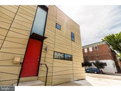 2400 Amber Street, Philadelphia, PA 19125 - MLS#: 1002131650