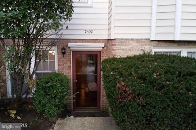 1606 Bancroft Lane W UNIT 1606, Crofton, MD 21114 - MLS#: 1002131684