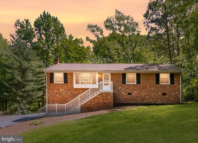 115 Brookewood Drive, Fredericksburg, VA 22405 - MLS#: 1002131818
