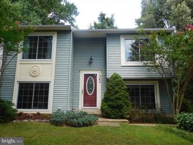 1542 Star Pine Drive, Annapolis, MD 21409 - MLS#: 1002131864