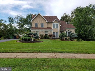 613 Castlewood Drive, Dresher, PA 19025 - MLS#: 1002131928