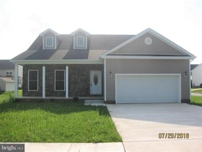400 Rubens Circle, Martinsburg, WV 25403 - MLS#: 1002131972